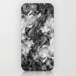 dimly iPhone Case
