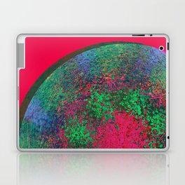 - moldy peach - Laptop & iPad Skin