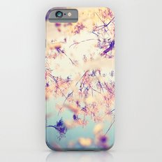 under the tree iPhone 6s Slim Case