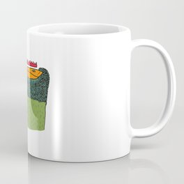 Monster_02 Coffee Mug