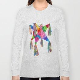 Mexican Pinata Long Sleeve T-shirt