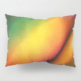 MANGOS FOR DINNER Pillow Sham