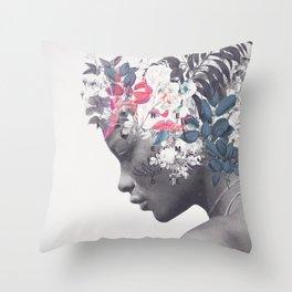 Memento Throw Pillow