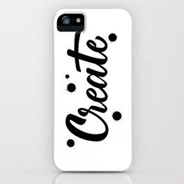 Create iPhone Case