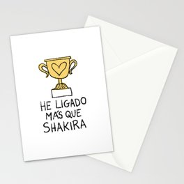 Premio Stationery Cards