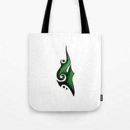 Grace / نعمة  (green) Tote Bag