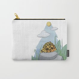 A Turtle's Time Carry-All Pouch