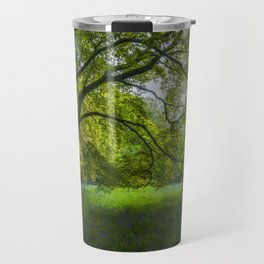Bluebell Meadow Travel Mug
