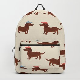 Puppies Backpack