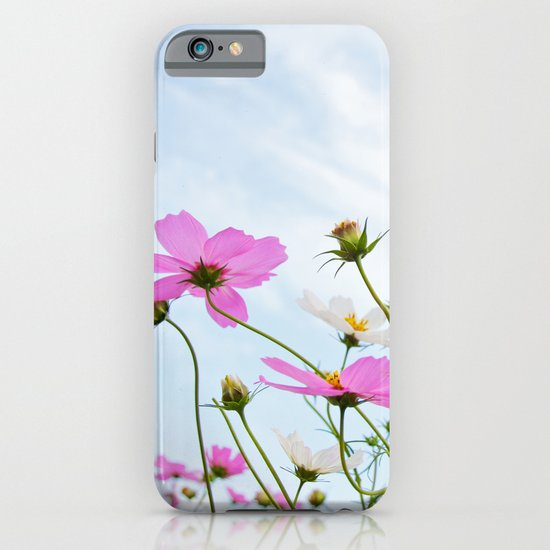 COSMOS -Pink I iPhone & iPod Case