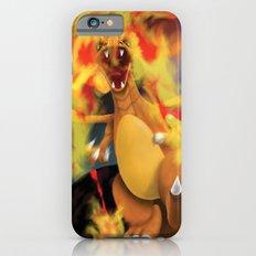Fire Blast! Slim Case iPhone 6s