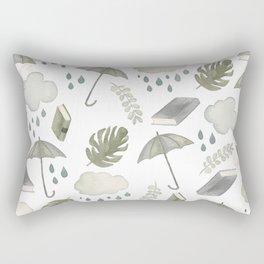 I FIND PEACE Rectangular Pillow