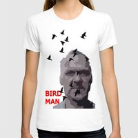 birdman T-shirts featuring Birdman by artsch.