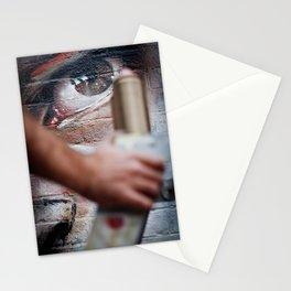 Herakut, London 2010 Stationery Cards