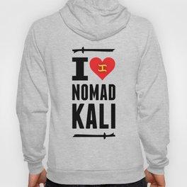I love KALI Hoody