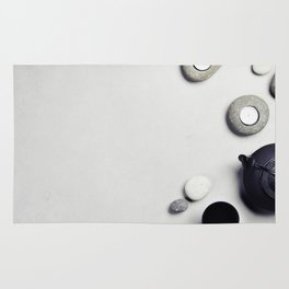 relaxation background Rug