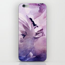 Where the wild Roses grow iPhone Skin