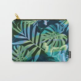 Tropical fiesta - moonlit Carry-All Pouch
