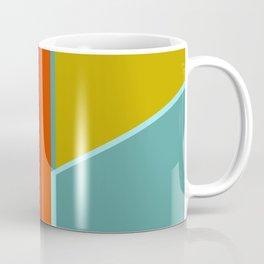 The Door 01 Coffee Mug
