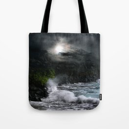 The Supreme Soul Tote Bag