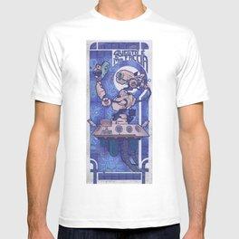 Questo Faccia T-shirt