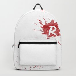 But did you die? Backpack