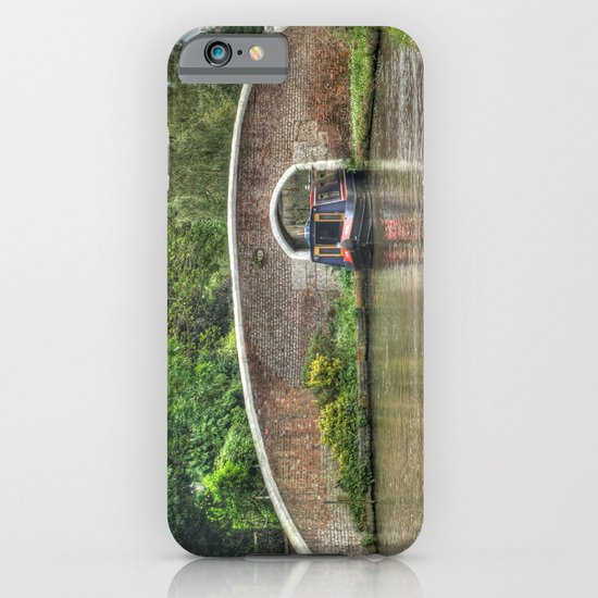 Fradley junction iPhone & iPod Case