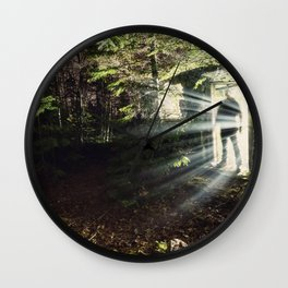 This is Home Wall Clock
