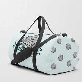 Anything is Possible D20 Duffle Bag