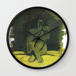 Desolation Wall Clock