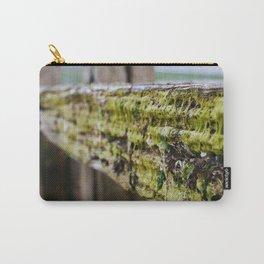 Littlehampton Beach_10 Carry-All Pouch