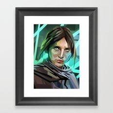 SW#83 Framed Art Print
