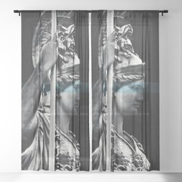 ATHENA II Sheer Curtain