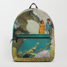 under water Backpack