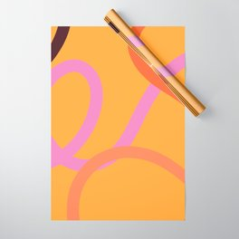 Loops Wrapping Paper