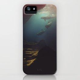 Vast Fantasies Within iPhone Case