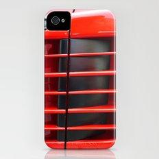 Ferrari Testarossa iPhone (4, 4s) Slim Case