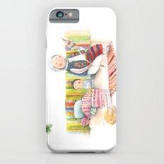 Grandma iPhone 6s Slim Case