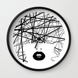 BOB Wall Clock