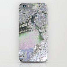 Chromascape 8 (Watkins Glen) iPhone 6s Slim Case