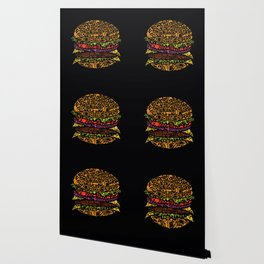 HamBurger Wallpaper