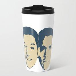 goal Travel Mug