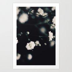 Ayushi Art Print