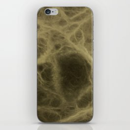 Forms of light and shadow that simulates the bone tissue. Abstract background to be used by designer iPhone Skin