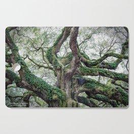 angel oak Cutting Board