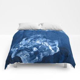 Ice Chunk Comforters