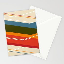Untitled VIII Stationery Cards