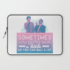 Ball A Lot Laptop Sleeve