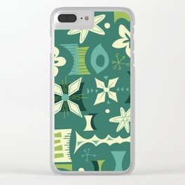 Taveuni Clear iPhone Case