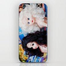 Gone Hollywood iPhone & iPod Skin